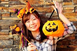 「仮装して京都水族館へ行こう!」仮装イメージ