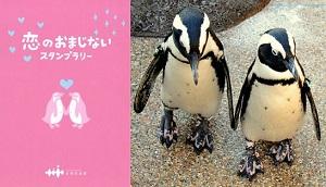 ペンギンのようにペアになってミッションをクリアしよう!