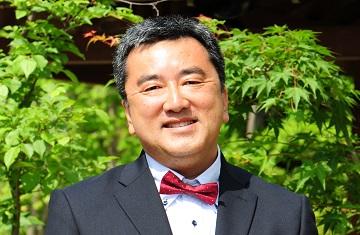 京都水族館の下村実館長