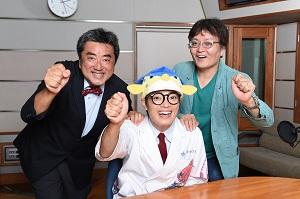 さかなクンが育てたいきものたちがやって来る!<br />〜TBSラジオ番組「さかなクンのレッツ・ギョ~!!」連携展示企画〜